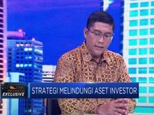 Indonesia SIPF Targetkan Galang Dana Rp 200 M
