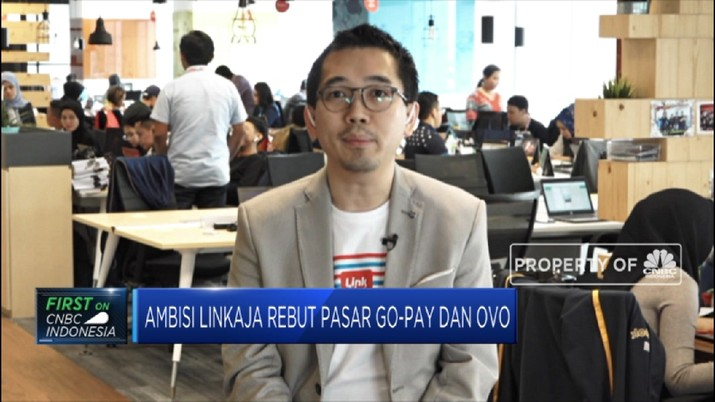 Dompet digital (e-wallet) LinkAja resmi diluncurkan Minggu (30/6/2019) pekan lalu.