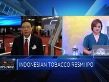 Raih Dana IPO Rp 60 M, ITIC Perluas Pasar