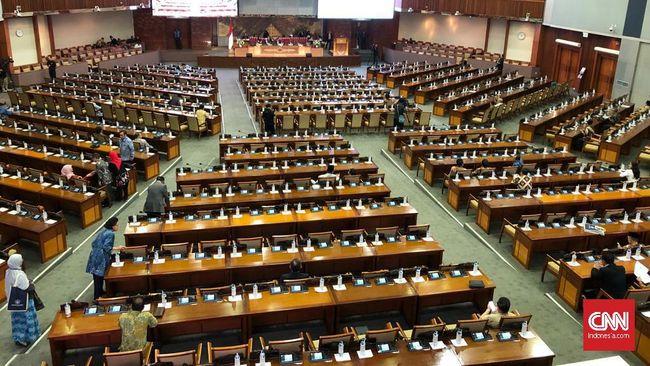 Capim Nawawi: KPK Ibarat Pulang dari Dugem, Jalan Sempoyongan