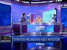 Lindungi Aset Di Pasar Modal Lewat Indonesia SIPF