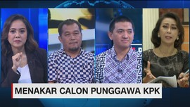 VIDEO: Menakar Calon Punggawa KPK (3/3)