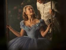 Cinderella Sampai Ariel, Disney Princess Yang Kini Jadi Nyata