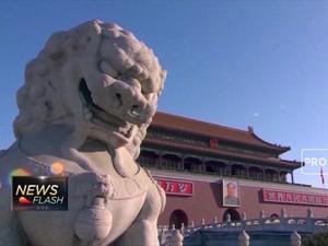 Tarik-Ulur Nego Dagang AS-China