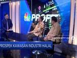 Insentif untuk Investasi Kawasan Industri Halal