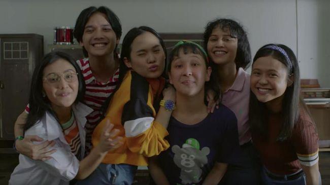 Mira Lesmana Akui Tak Terpikir Bakal Bikin Film 'Bebas'