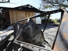 Di Hari Kemerdekaan AS, Gempa Dahsyat Guncang California