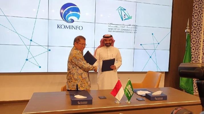 Hubungan bilateral dan kemitraan strategis pemerintah Indonesia-Arab Saudi yang sudah berjalan selama lebih dari enam dekade, menancapkan tonggak sejarah baru.