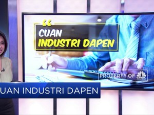 Cuan Industri Dapen