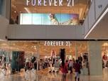 Bos Forever 21 Terdepak dari Daftar Miliuner, Mau Bangkrut?
