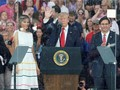 Picu Amarah dan Kecaman, Trump Tak Peduli Disebut Rasial