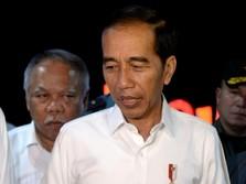 Kabinet Baru Jokowi: 34 Menteri, Pengumuman Tak Harus Oktober