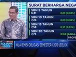 Target Penerbitan Obligasi Korporasi Capai  Rp 130 T