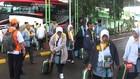 VIDEO: Kloter Pertama Jemaah Calon Haji Akan Berangkat Sabtu