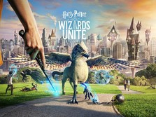 7 Alasan Game Harry Potter: Wizards Unite Kurang Diminati