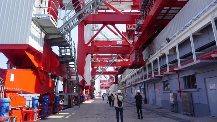 PLN sebut PLTU Jawa 7 1000 MW siap beroperasi tahun depan