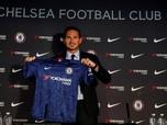 Selamat Bekerja, Lampard! Sekarang Tirulah Spurs...