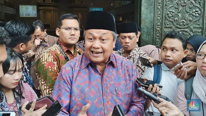 Aliran modal asing yang masuk dalam negeri kian marak. Hal ini menjadi catatan positif bagi Indonesia.