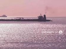 Spanyol Akui AS di Balik Penghentian Tanker Minyak