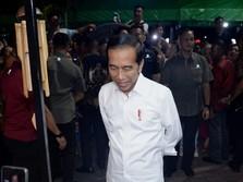 Periode Kedua Jokowi, Ayo Lupakan Pertumbuhan Ekonomi 7%!