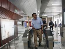 Ahok: Dulu Lockdown di Mako Brimob, Kini Lockdown Corona