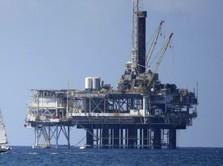Kilang LNG Masela Dibangun di Kepulauan Tanimbar