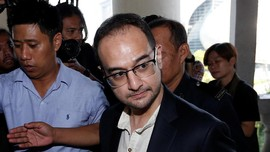 Putra Najib Razak Didakwa Lima Tuduhan Pencucian Uang 1MDB