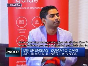 Zomato, Platform Digital Di Bisnis Kuliner