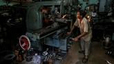 Pemerintah India mengaku akan berinvestasi besar-besaran pada pembangunan infrastruktur dan penciptaan lapangan kerja (REUTERS/Rupak De Chowdhuri)