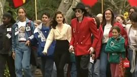 VIDEO: Narasumber Dokumenter Michael Jackson Dituntut Fan