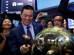 Saham NIO Anjlok, Kekayaan Elon Musk China 'Lenyap' Rp 16,8 T