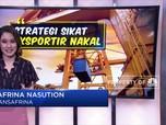 Strategi Sikat Eksportir Nakal