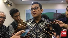 Jatah Kursi Menteri Buat PKB Disebut Beda dengan NU