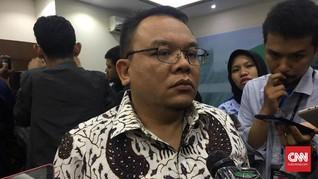 PAN Imbau Publik Tak Perlu Desak Jokowi Reshuffle Kabinet