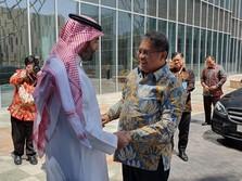 Arab Saudi Siap Danai Calon Unicorn Asal Indonesia