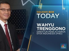 LIVE NOW! Kenapa Asing Terus Rekor di Obligasi Negara?