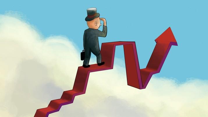 Buat investor saham pemula, simak tips ini agar semakin cuan berinvestasi