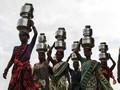 FOTO: Menengok India yang Berambisi Jadi Negara US$5 Triliun