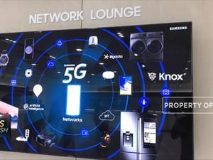 Laba Samsung Electronics USD 5,5 Miliar di Q2-2019