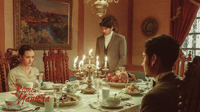 Review Film: 'Bumi Manusia'
