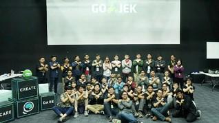 Gojek dan UI Cetak 8.000 Calon 'Tech Engineers' Kelas Dunia