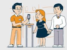 Agar Tak Tertipu Beli Ponsel Ilegal di Toko, Ini Rahasianya!