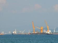 Jengkelnya Jokowi, Tol Laut Malah Dikuasai Swasta!