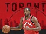 Rumor ke Lakers, Bintang NBA Kawhi Leonard Malah ke Clippers