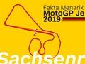INFOGRAFIS: Fakta Menarik MotoGP Jerman 2019