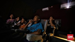 Akses ke Bioskop, Problem Film Indonesia Usai Jegal IndoXXI