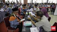 Kemenag: Arab Saudi Minta Kontrak Pelayanan Haji 2020 Ditunda