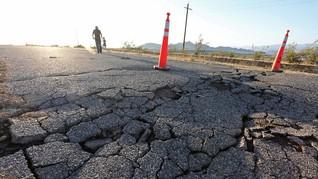 LIPI Jelaskan Sebab Jakarta Diguncang Gempa Banten