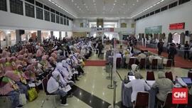 Kemenag Bantah Ada Pegawai Terlibat Penipuan 59 Calon Haji