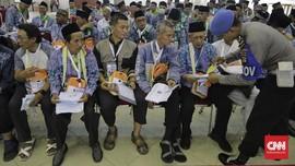 Mengenal Layanan Imigrasi Haji 'Fast Track' yang Dipuji Anies